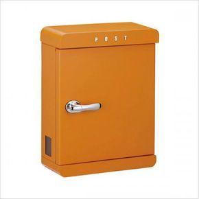 カラーが選べる PAST パスト 郵便ポスト/鍵付き|モダンなデザイン!郵便ポスト,玄関ポスト | 人気シンプルデザイン ポスト 通販,販売|外構商品専門ショップ ブリックアート