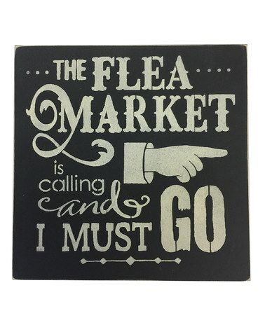 25 Great Ideas About Flea Market Booth On Pinterest