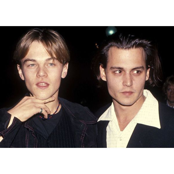 """Johnny Depp Was Mean To Leonardo DiCaprio - It's hard to imageLeonardo DiCaprio as an annoying, computer game-obsessed teen after years of hunky Hollywood stardom. But according to Johnny Depp, he """"tortured"""" 19-year-old Leo during their time filmingWhat's Eating Gilbert Grape: """"He was always talking about these videos games, you know?"""" recalling upon further annoyances like, """"No, I will not give you a drag of my cigarette while you hide from your mother again, Leo."""" Hilarious. While the…"""