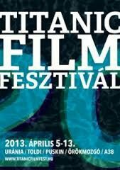 Budapest hosts the Titanic International Film Festival as well. This is the biggest Film Festival in Hungary!!