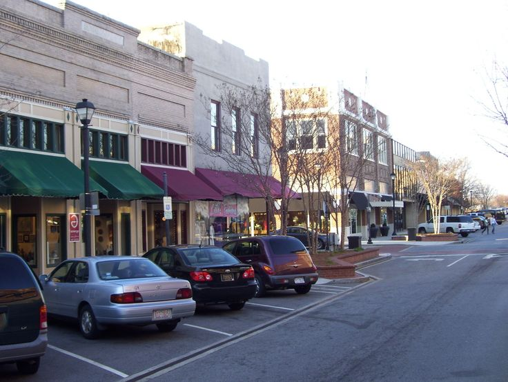 Good Food Places In Greenville Nc