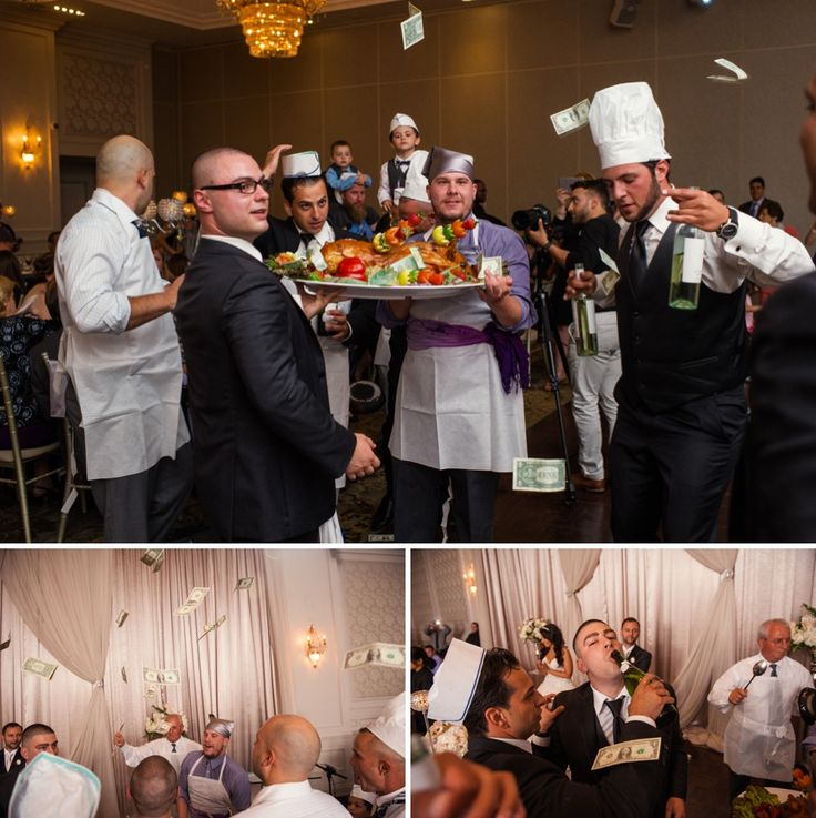 Greek Macedonian Wedding Photography Toronto Pig Dance Bread Traditional Breaking Of The Orthodox Cer