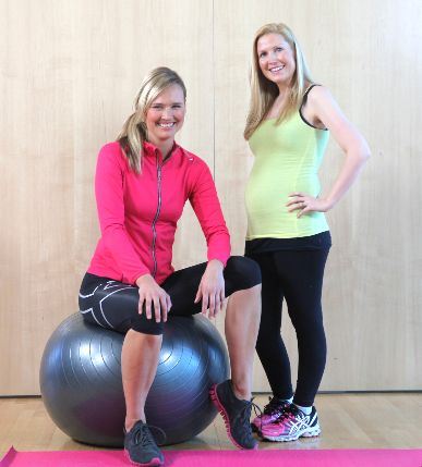 Introducing Our New Lose Baby Weight Trainer