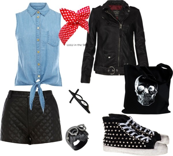 """""""dos"""" by carla-ng on Polyvore"""