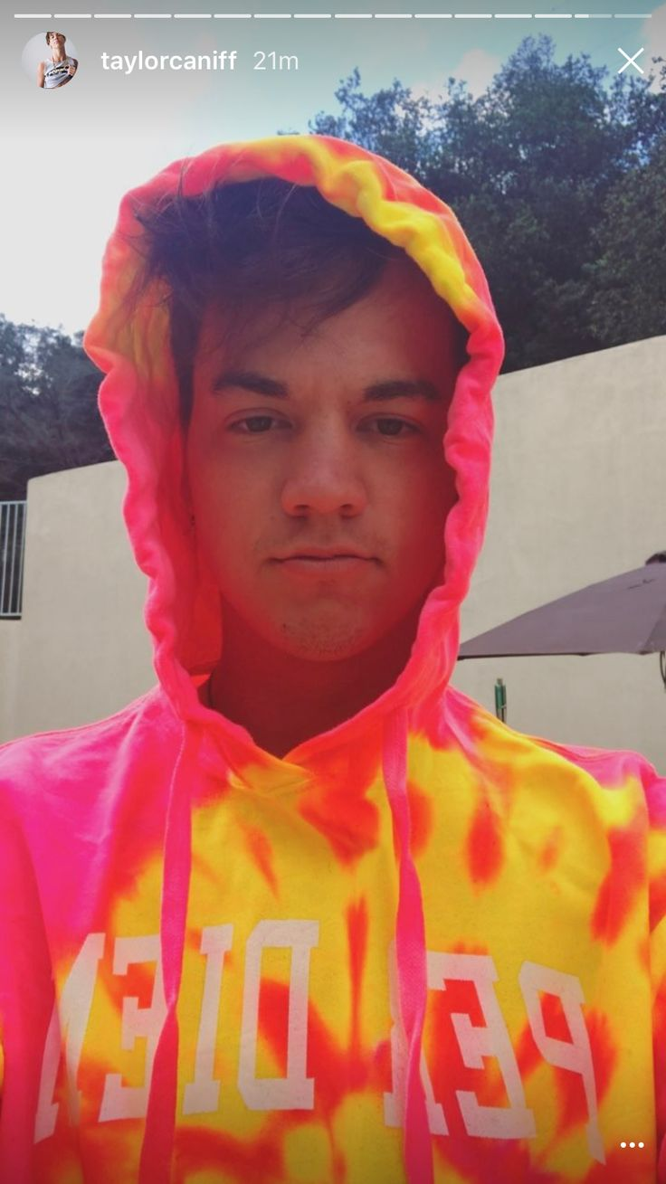 74 Best Taylor Caniff Images On Pinterest Taylor Caniff Magcon