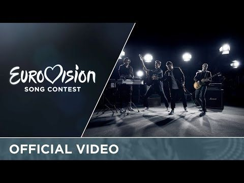 Highway - The Real Thing (Montenegro) 2016 Eurovision Song Contest