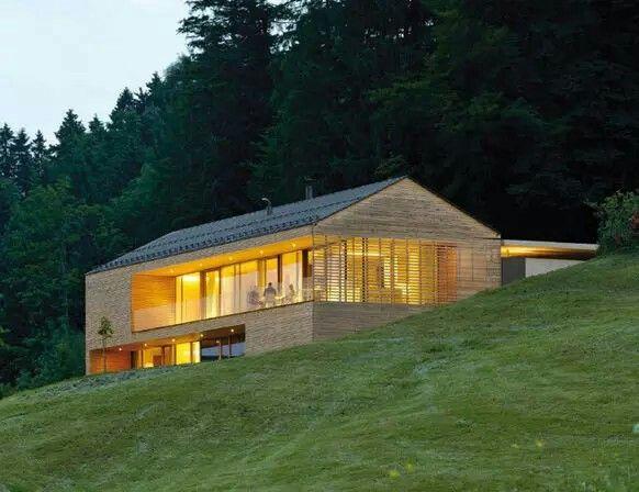 Hanghäuser Modern 16 best hanghaus images on house design modern homes