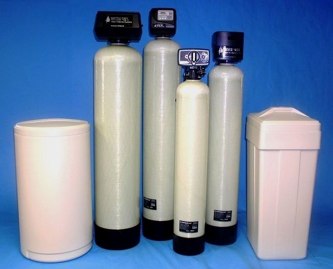 Hard Water In Your Home Can Cause Several P Water Softener Water Softener System Plumbing Problems