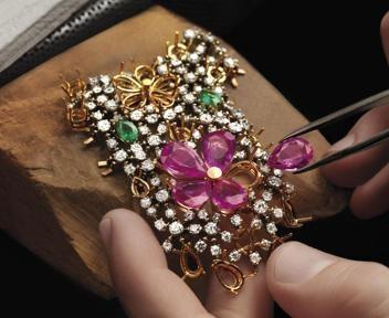 Bulgari High Jewellery