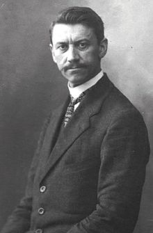 Francisc Iosif Rainer was an Austro-Hungarian-born Romanian pathologist, physiologist and anthropologist. From an immigrant family, he earned early recognition for his experimental work in anatomy, and helped reform Romanian medical science. An intellectual influence on several generations of doctors, his wife was Marta Trancu-Rainer, Romania's first female surgeon. He blended progressivism with genetic determinism, and, although an adept of eugenics, condemned scientific racism.