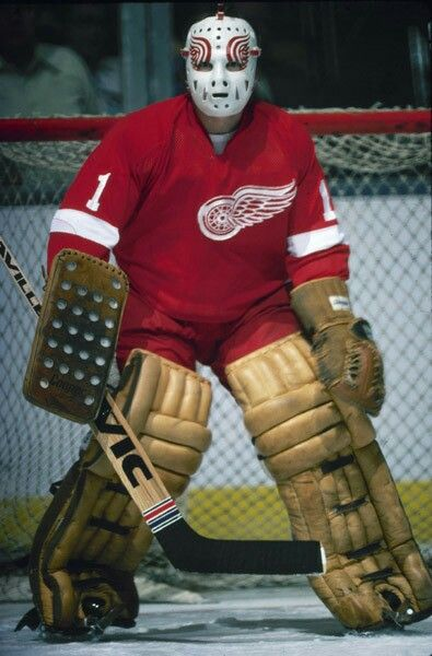 Jim Rutherford | Detroit Red Wings | NHL | Hockey