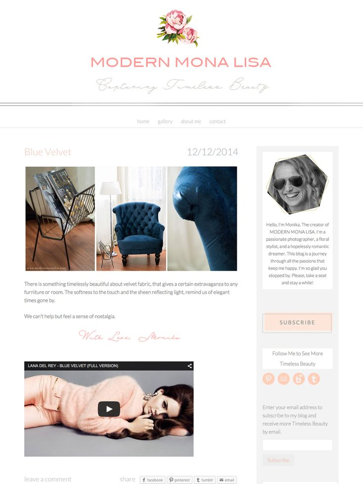 thesis theme for blogger
