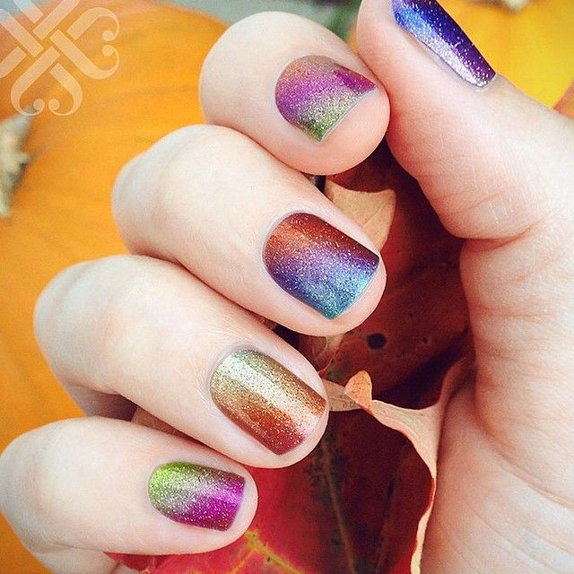 Tips on how to apply Jamberry nails with no wrinkles.