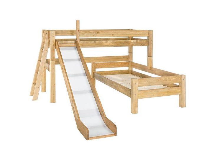die besten 25 rutsche ideen auf pinterest rutsche garten spielhaus mit rutsche und. Black Bedroom Furniture Sets. Home Design Ideas