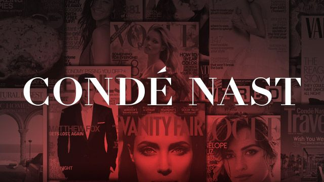 #Condé Nast new centralized #video platform