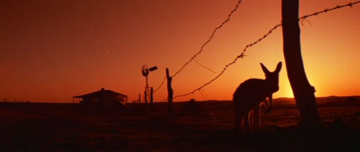 Great Southern Land: The Power Of The Outback In Australian Cinema