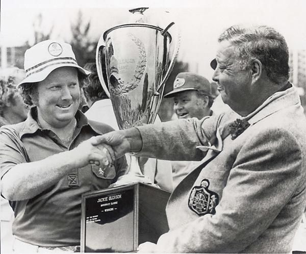 75 best Jackie Gleason and Golf images on Pinterest ...