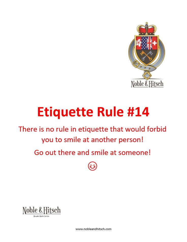 Etiquette is not only for Kings and Queens!⠀ Practical Tips on Etiquette from the Butler in Hong Kong. #NobleAndHitsch #EveryDayEtiquette #Etiquette #ButlerHongKong #HK #HKig #ButlerForHire #LuxuryLifeStyle #HKButler #dontberude #dresscode #manners #goodmanners #lovemylife
