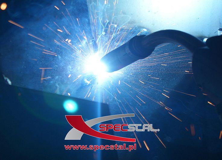 Specstal - producent kotłów grzewczych na paliwo stałe.