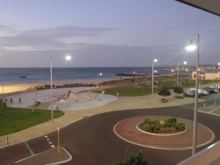 Geraldton, Western Australia - Foreshore