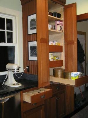 linen closet idea by theresa