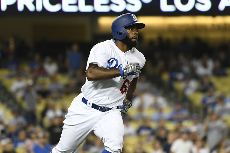 Dodgers News: Don't Forget About Andrew Toles | Dodgers Nation