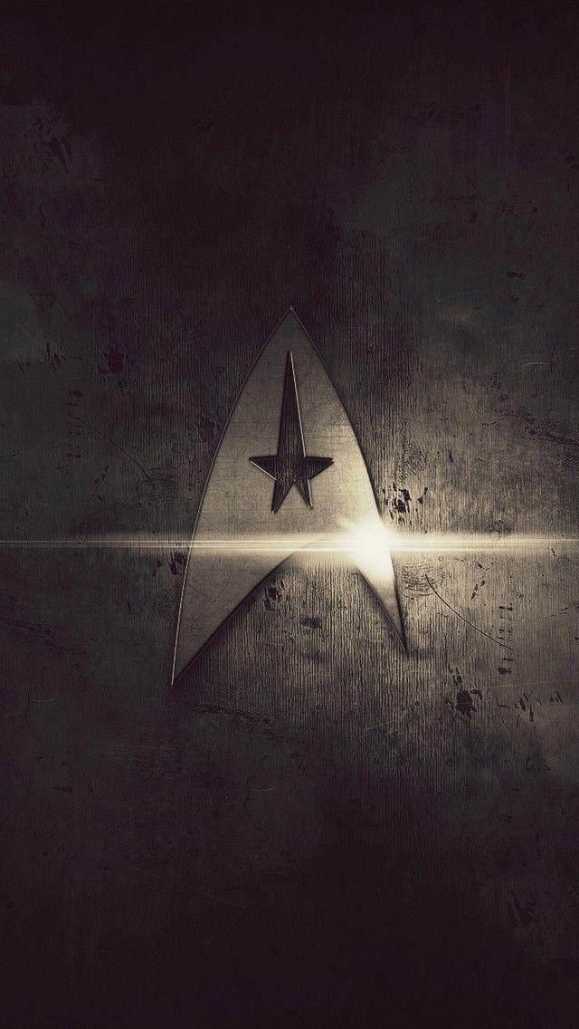 Image Result For Star Trek Hd Wallpapers Iphone Star Trek Wallpaper Star Trek Starships Star Trek Logo
