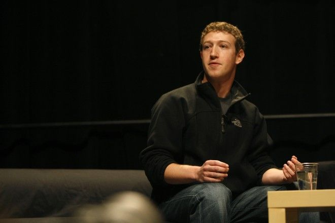 As Video Ads Boost Stock Price, Facebook and Zuckerberg Sell More Shares | Wired Business | Wired.com