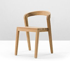 Stacking chair - stackable chair - Play by Alain Berteau - Belgian furniture design - Wildspirit
