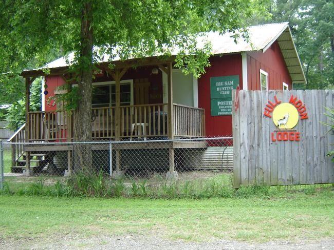 Broaddus Tx On Lake Sam Rayburn 2 Bedrooms Sleeps 6