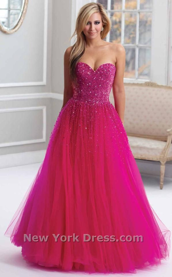 215 best favorite dresses. images on Pinterest | Chiffon prom ...