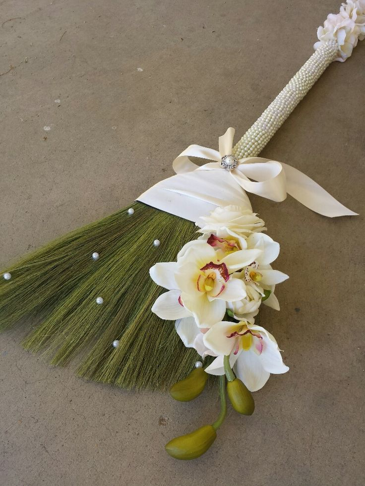 1000 ideas about wedding broom on pinterest jumping the broom