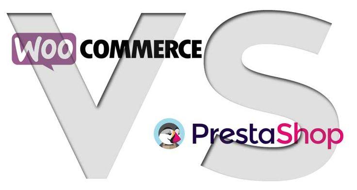 Eshop με cms : (wordpress) woocommerce vs prestashop ποιο είναι το καλύτερο