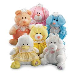 Don't forget Puffalumps from the '80s!! They were the best!! @Tracy Leventry