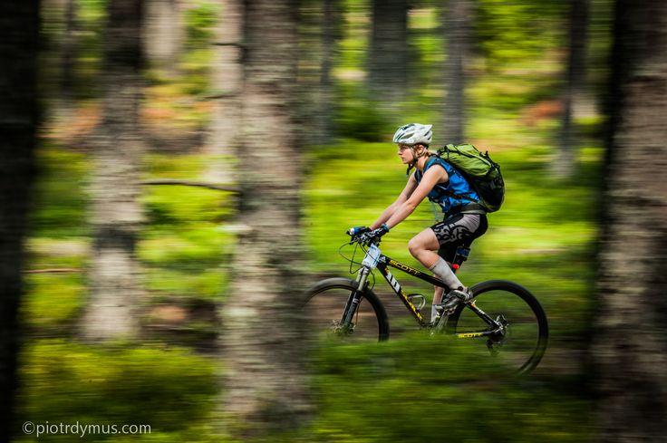 Adventure Racing, Endurance Quest in Finland, 2012.