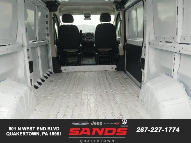 2019 Ram Promaster 1500 Low Roof Ram Promaster West End Jeep