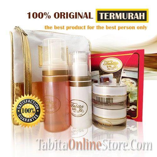 Harga Tabita Skin Care Termurah