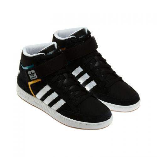adidas Originals - Varial Mid Black / Ray Yellow / St. Deep Lake (Q33251)
