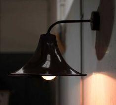 Lampade industriali : Modello TRUMPET
