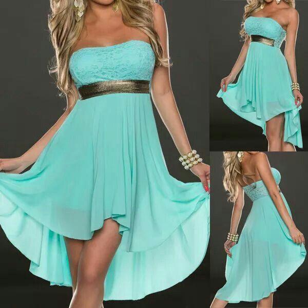 The perfect bridesmaids dress ♡