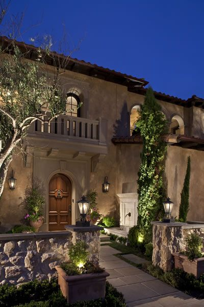 305 best images about mediterranean and spanish revival for Spanish mediterranean homes for sale