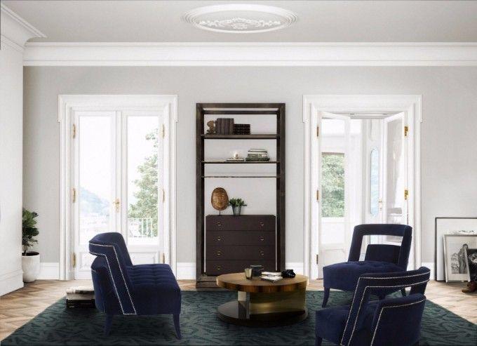 Die besten 25+ Modernen luxus Ideen auf Pinterest modernes - wohnzimmer luxus design