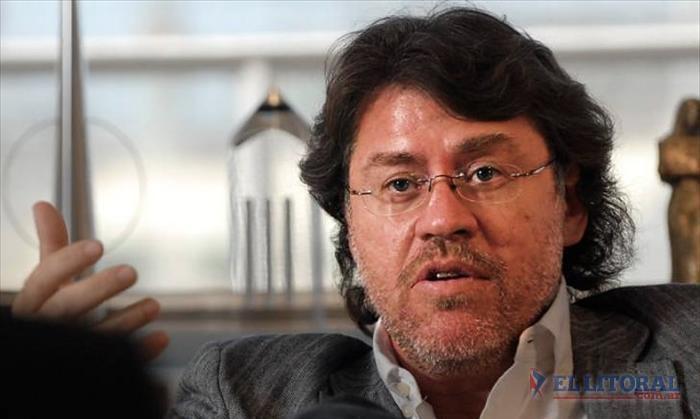 """Forster: """"Sólo el kirchnerismo disputó lógica de poder a corporaciones""""   Diario El Litoral   Corrientes"""