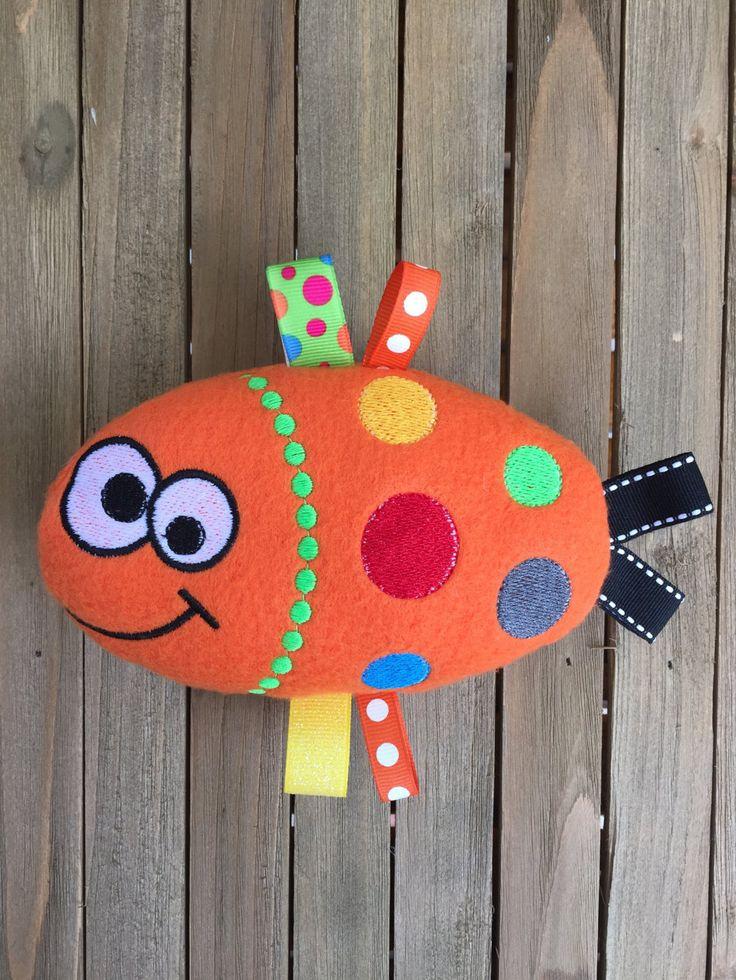 Baby Stuffed Toy / Plush Stuffed Animal / Soft Stuffed Animal / Baby Chew Toy / Baby Gift by NancysLittleBoutique on Etsy