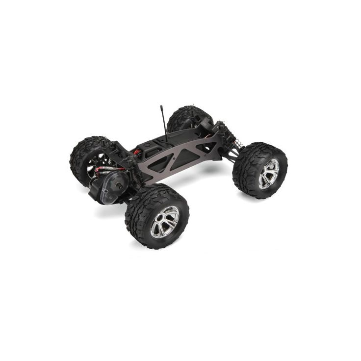 HPI JUMPSHOT MONSTER TRUCK 2WD - Fjernstyret Bil