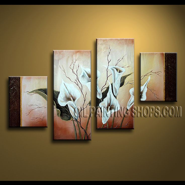 Les 220 meilleures images à propos de Disegni - Fiori sur Pinterest - apprendre a peindre un mur