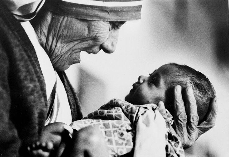 Čo dráždi kritikov Matky Terezy | Konzervatívny denník