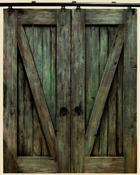 96 Best Rustic Barn Doors And Sliding Door Hardware Images