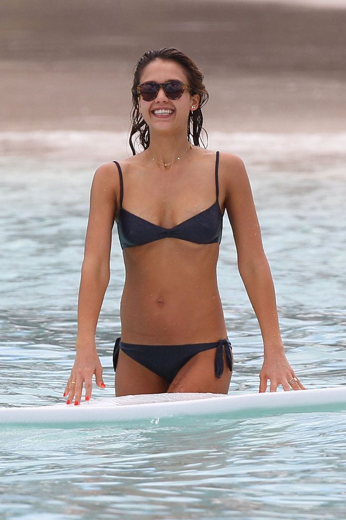 Celebrity Bikini Shots