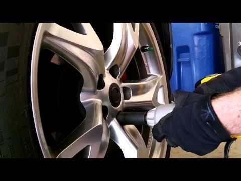 Must Have Tool: DEWALT Cordless Impact Driver